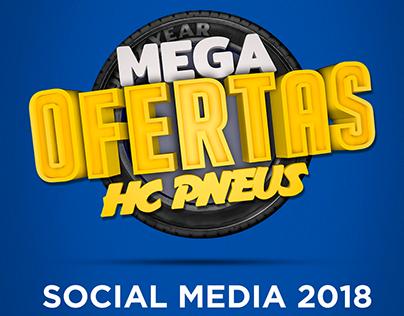 SOCIAL MEDIA HC PNEUS, REVENDEDOR OFICIAL GOODYEAR