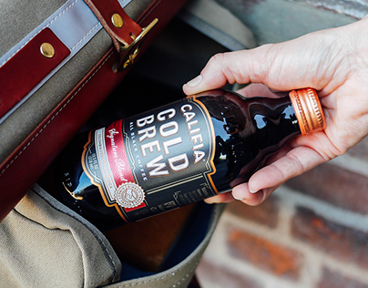 Califia Cold Brew All Black Coffee