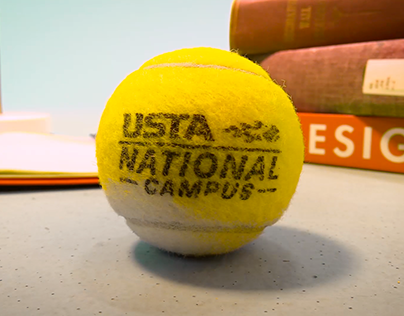 USTA National Campus Promo