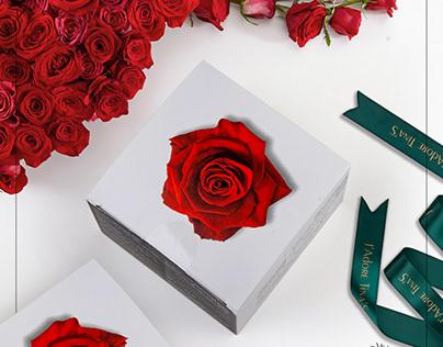 Online Flower Delivery Dubai | TINAS