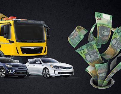 Best Cash for Cars Brisbane