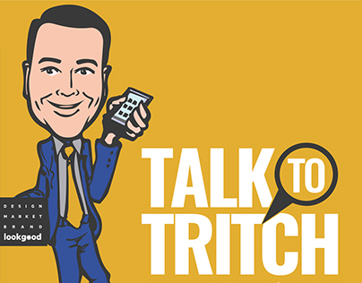 Branding, Logo Design, Web Design | Talk To Tritch