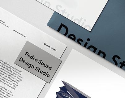 Pedro Sousa Design Studio