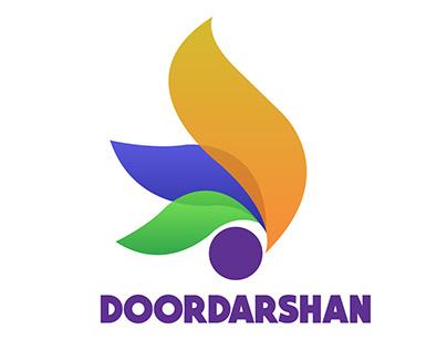 Doordarshan Logo Contest