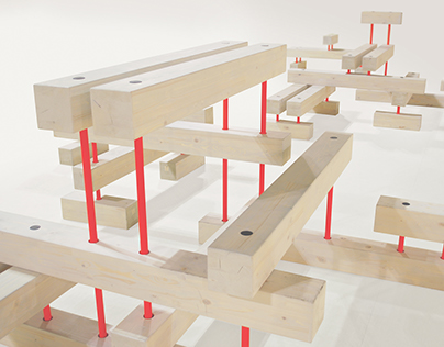 Meet Me! constructor for urban spaces