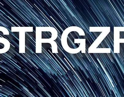 STRGZR iOS App