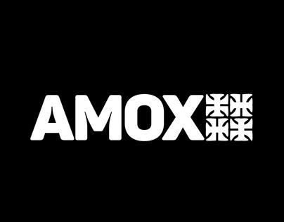 Amox: Streetwear Brand