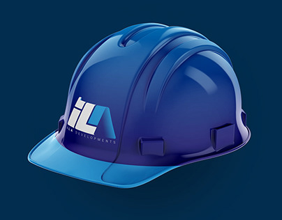 ILA Developments - Brand Design