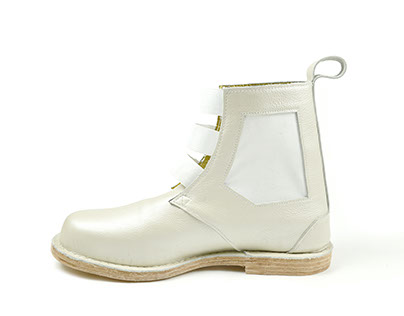 PEARL Hightop Boot
