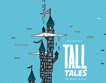 Tall Tales From Beyond the Valley