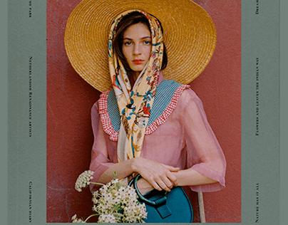 blumenhaus Magazine - House of Flower