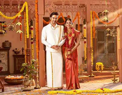 Groom-Dhothi Ideas