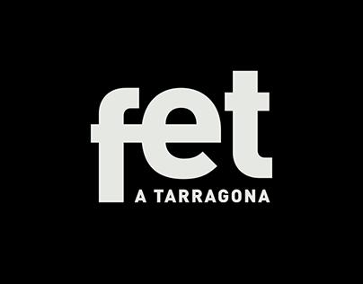 Fet a Tarragona