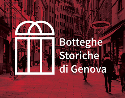 Botteghe Storiche di Genova [contest proposal]