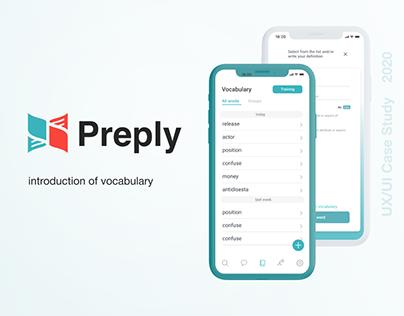Preply App | UX/UI Case Study