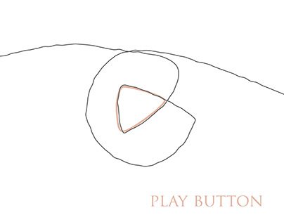 Play Button Illustration