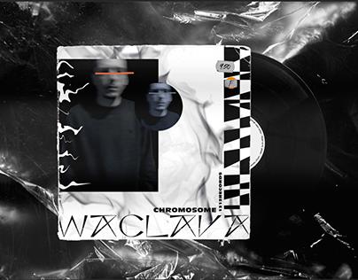 CHROMOSOME - WACLAVA