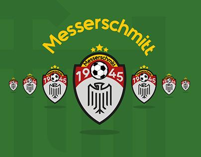 Messerschmitt IMAGEN CORPORATIVA