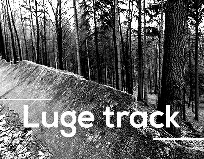 Abandoned luge track (PL)