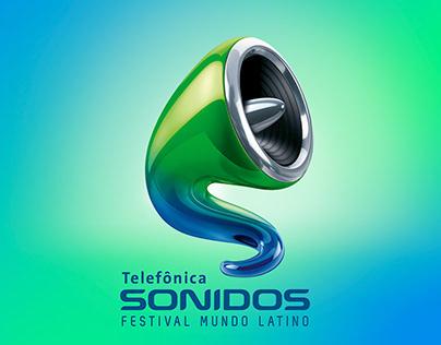Telefonica Sonidos