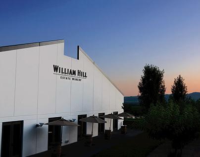 William Hill: Website Concept & Social