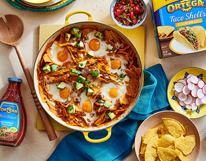 B&G Foods: Delicious Meals with Kitchen Staples