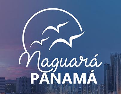 Naguará Panamá campaign -Venezolana de Aviación