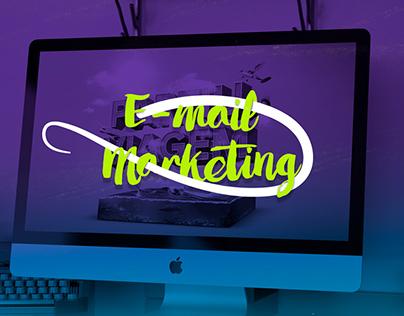 E-mail Marketing #2