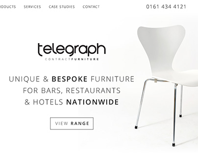 Telegraph Contract Furniture