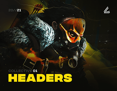 Headers — collective 01.