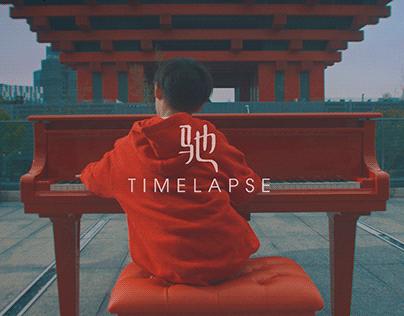 Corsak - Timelapse - Performance Video.