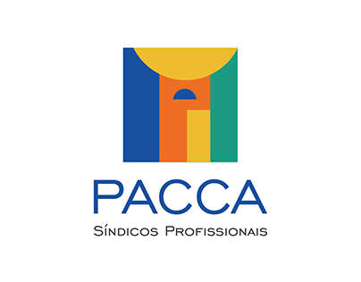 Logo - Pacca Síndicos Profissionais