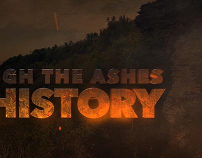 History 'Iron & Fire' promo titles