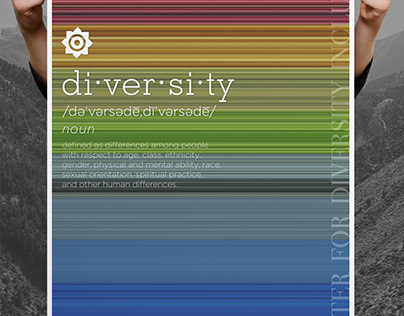 Diversity Inclusion Poster Series
