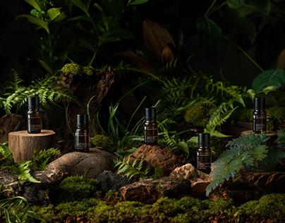 Banyan Tree Essentials - New Essential Oils (Pt. I)