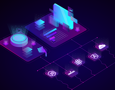 ISOMETRIC | project design