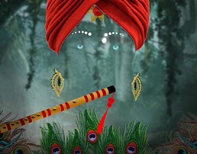 Indian Gods Manipulation
