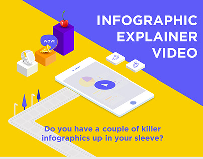 Infographic for Infowithart