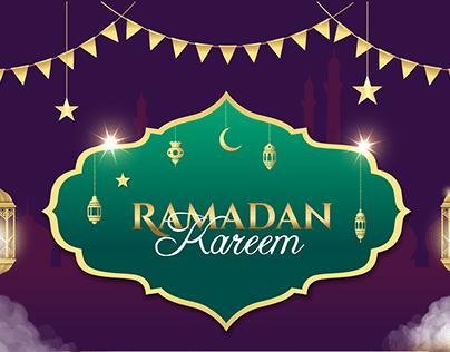 Ramadan social designs