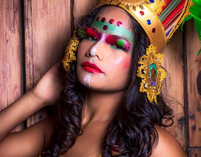 Tematica Peruana • KATTERIN YEREN MARIN