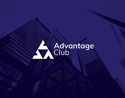 Advantage Club_Brand Identiry
