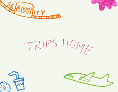 Trips Home