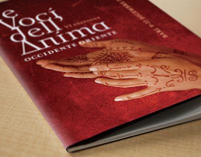 work - le Voci dell'Anima - 2005 - 2009