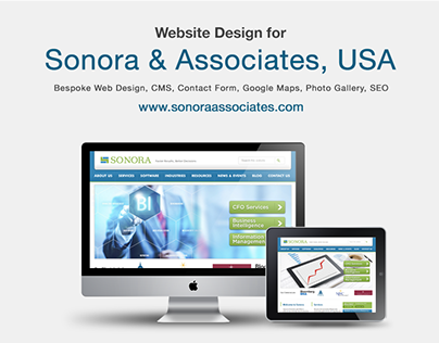 Sonora and Associates