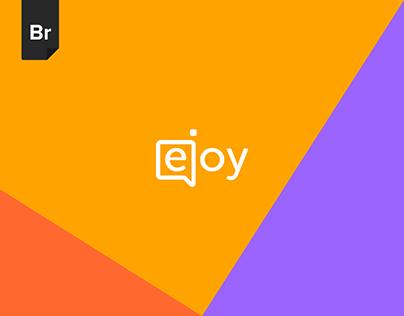 eJoy - Branding