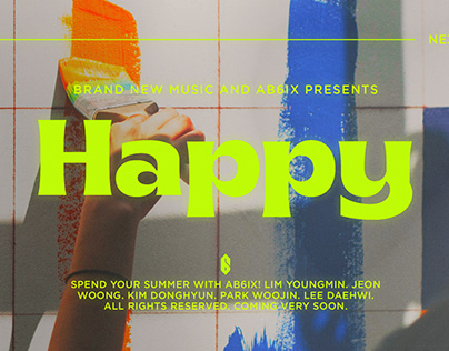Happy - AB6IX