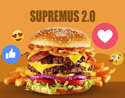 Supremus 2.0