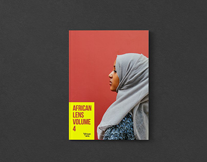 African Lens | Volume 4