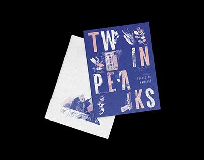 Twin Peaks — Editorial