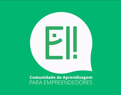 Ei! Comunidade de Aprendizagem para Empreendedores